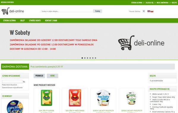 Deli-online