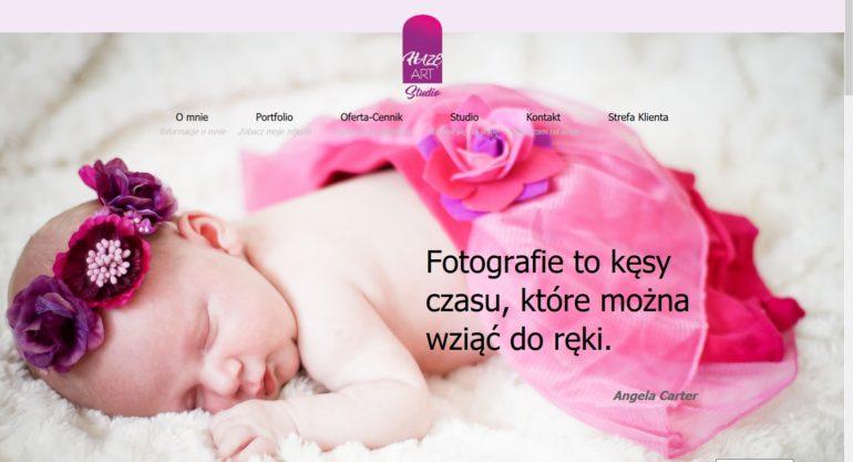 HazeArt studio fotograficzne